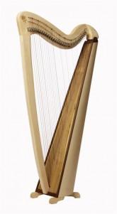 Keltische Harp - Berryl